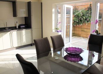 Thumbnail 3 bed terraced house for sale in Green Close, Brookmans Park