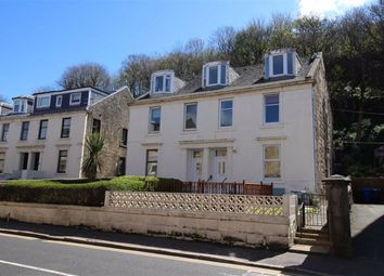 1 bed flat for sale in Albert Road, Gourock PA19