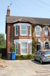 Thumbnail 4 bedroom semi-detached house for sale in Hatfield Road, Ipswich