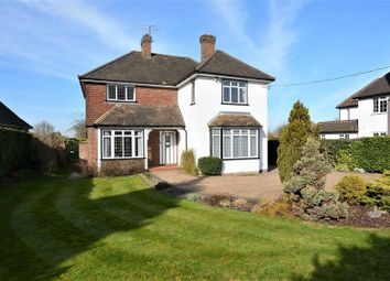 Thumbnail 4 bed detached house for sale in Ellesborough Road, Wendover, Aylesbury