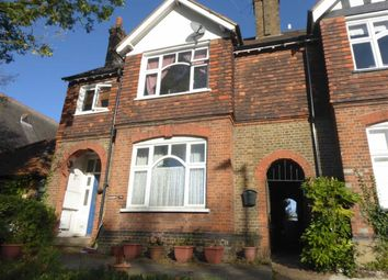 Thumbnail 2 bed maisonette for sale in Chalk Hill, Oxhey Village, Watford
