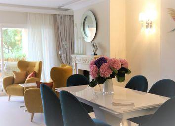Thumbnail 3 bed apartment for sale in Alhambra Del Golf, New Golden Mile, Estepona