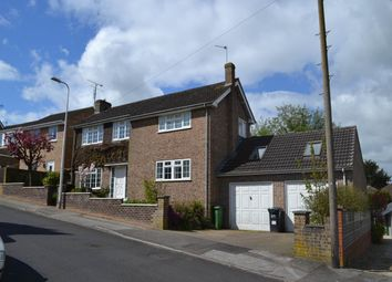 Thumbnail 3 bed detached house to rent in Priory Road, Newbury, Berkshire