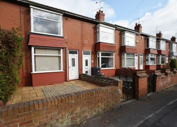 Thumbnail 2 bed terraced house for sale in Herbert Road, Doncaster