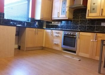 Thumbnail 3 bed terraced house to rent in Oswald Street, Rochdale