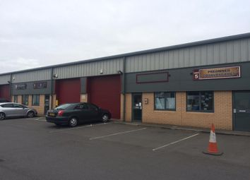 Thumbnail Light industrial to let in Unit 6, Hutton Business Park, Bentley Moor Lane, Carcroft, Doncaster