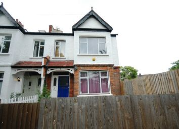 Thumbnail 4 bed end terrace house to rent in Lyveden Road, Colliers Wood/, London