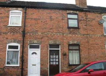 3 bed terraced house for sale in Wheeldon Street, Gainsborough DN21