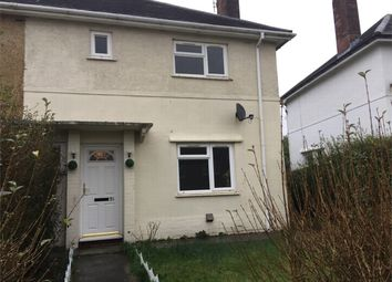 Thumbnail 2 bed semi-detached house for sale in 51 Brynsierfel, Llanelli, Carmarthenshire