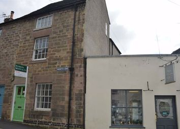 Thumbnail 4 bedroom terraced house to rent in North End, Wirksworth, Matlock