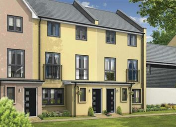Thumbnail 4 bed semi-detached house for sale in Gauting Road, Patchway, Bristol