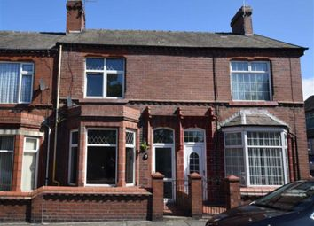 Thumbnail 3 bed terraced house for sale in Hibbert Road, Barrow In Furness, Cumbria