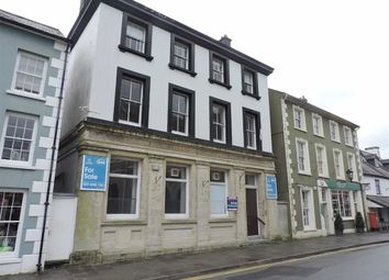 Thumbnail 3 bed property for sale in Market Square, Llandovery