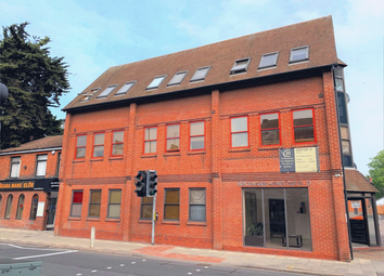 Thumbnail Studio to rent in Bromham Apartments, Bromham Road, Bedford