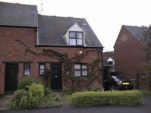 Thumbnail 3 bed semi-detached house to rent in Bishops Cleeve, Bishops Cleeve