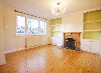 Thumbnail 2 bed terraced house to rent in Shipbourne Road, Tonbridge