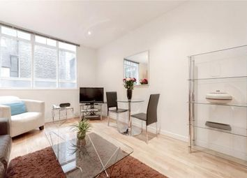 Thumbnail 1 bed flat to rent in Watling Street, London