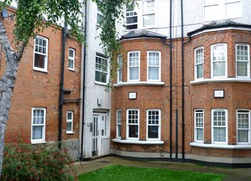 Thumbnail 3 bed flat to rent in Victoria Mansions, Grange Road, Willesden