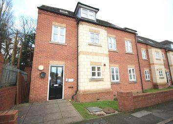 Thumbnail 2 bed flat for sale in Elder Grove, Wolverhampton