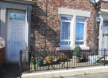 Thumbnail 3 bed flat to rent in Beaconsfield Street, Arthurs Hill, Newcastle Upon Tyne