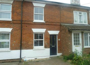 Thumbnail 2 bed terraced house to rent in Manor Street, Braintree