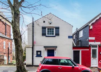 Thumbnail 3 bed property for sale in Carline Road, Lincoln