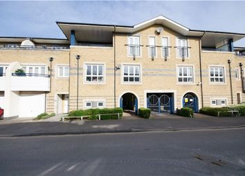 Thumbnail 2 bedroom flat for sale in St Andrews Road, Chesterton, Cambridge
