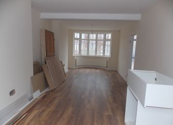 Thumbnail 3 bed semi-detached house to rent in Eileen Avenue, Leicester