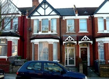 Thumbnail 3 bedroom flat to rent in Chandos Road, Willesden Green