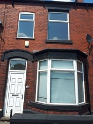 Thumbnail 3 bed terraced house to rent in Talbot Road, Hyde