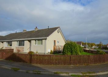 Thumbnail 3 bed bungalow for sale in 12 Elm Grove, Nairn