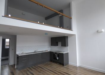 Thumbnail Flat to rent in Victoria Road, Swindon