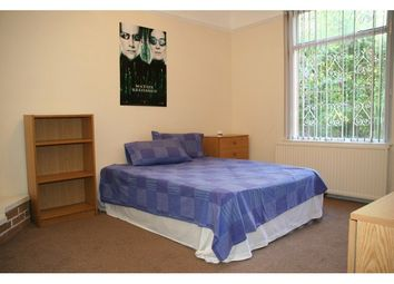 Thumbnail 5 bedroom property to rent in Opal Court, Moseley Road, Fallowfield, Manchester