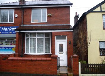 Thumbnail 4 bed terraced house for sale in Church Walk, Heyrod, Stalybridge