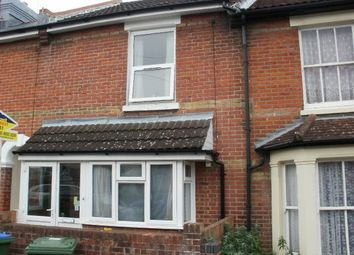 Thumbnail 4 bedroom detached house to rent in Northcote Road, Portswood, Southampton