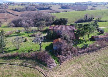 Thumbnail 8 bed farmhouse for sale in Gioiella, Castiglione Del Lago, Perugia, Umbria, Italy