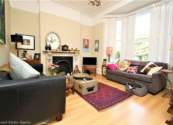 Thumbnail 1 bed flat for sale in Wellington Road, Brighton, East Sussex