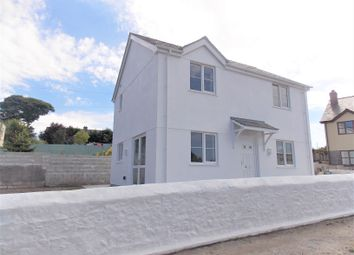 Thumbnail 3 bed detached house for sale in South Albany Road, Redruth