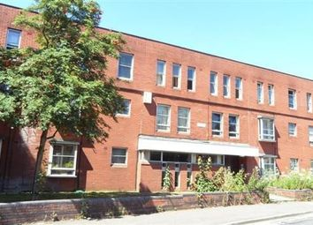 Thumbnail 1 bed flat for sale in Woodstock, Billing Road, Northampton