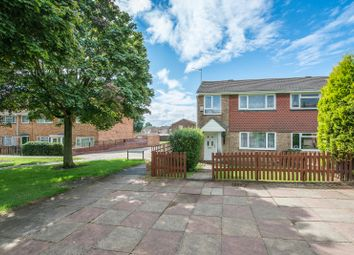 Thumbnail 3 bed semi-detached house to rent in Roxburgh Way, Bletchley, Milton Keynes