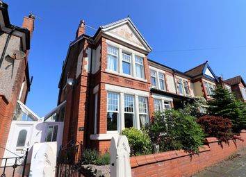 Thumbnail 4 bed property for sale in Stoneby Drive, Wallasey