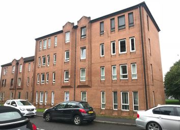 Thumbnail 2 bedroom flat to rent in Forbes Drive, Bridgeton, Glasgow