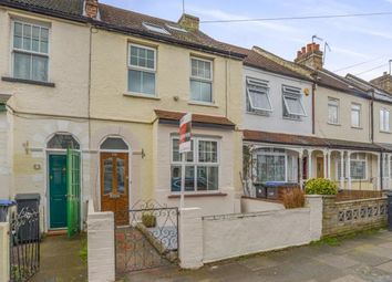 Thumbnail 3 bed terraced house for sale in Percival Road, Enfield, London, Enfield