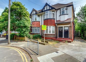 1 bed maisonette for sale in Southview Avenue, London NW10