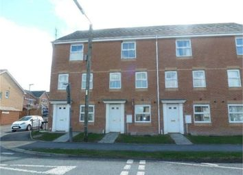 Thumbnail 4 bedroom terraced house for sale in Cinnamon Drive, Trimdon Station, Durham