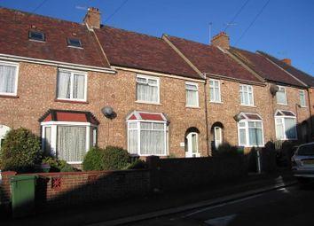 Thumbnail 3 bedroom property to rent in Sidney Street, Folkestone