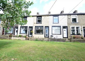 Thumbnail 2 bed terraced house for sale in Gilbert Street, Burnley