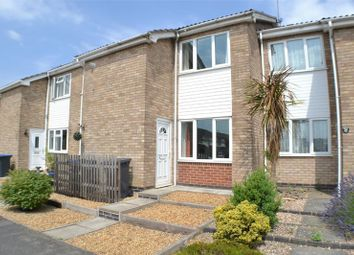 Thumbnail 2 bed terraced house for sale in Deacon Avenue, Barlestone, Nuneaton
