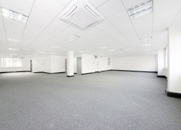 Office to let in Swallow Place, London W1B