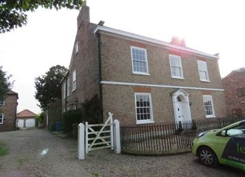 Thumbnail 3 bed semi-detached house to rent in Skirpenbeck, York
